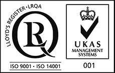 ISO 9001 a ISO 14001